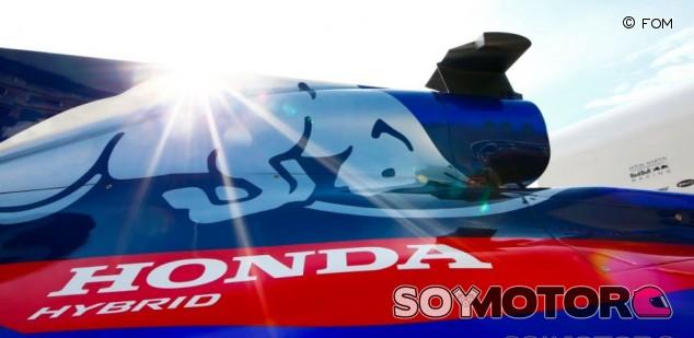 F1 por la mañana: De motores va la cosa