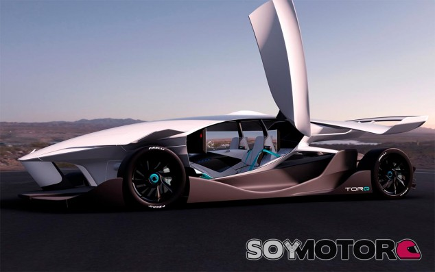 Torq - SoyMotor.com