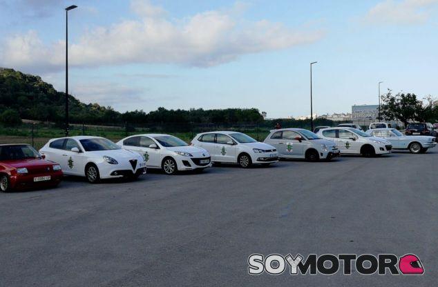 Tour Mallorca Eco Series - SoyMotor.com