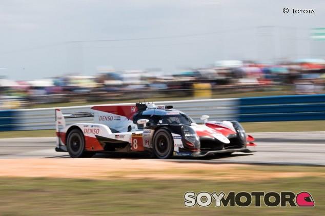 Alonso vuelve a conquistar América: victoria del Toyota 8 en Sebring - SoyMotor.com