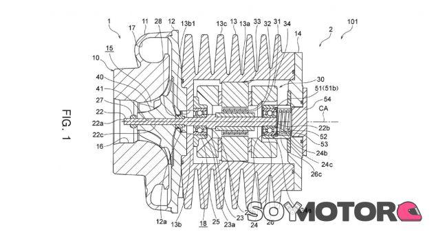 Toyota registra un turbo eléctrico - SoyMotor