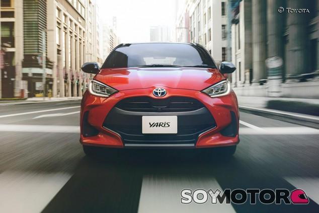 Toyota para sus fábricas de China por la crisis del coronavirus - SoyMotor.com