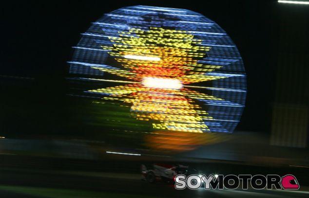 Toyota TS050 Hybrid 2018 en Le Mans - SoyMotor.com