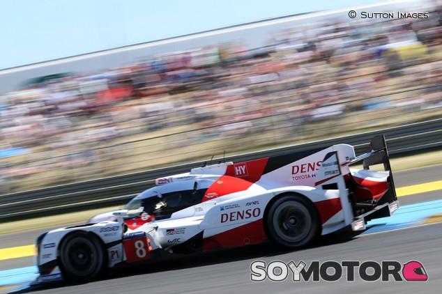 Lista de inscritos de las 24 horas de Le Mans 2019: Alonso y sus rivales - SoyMotor.com