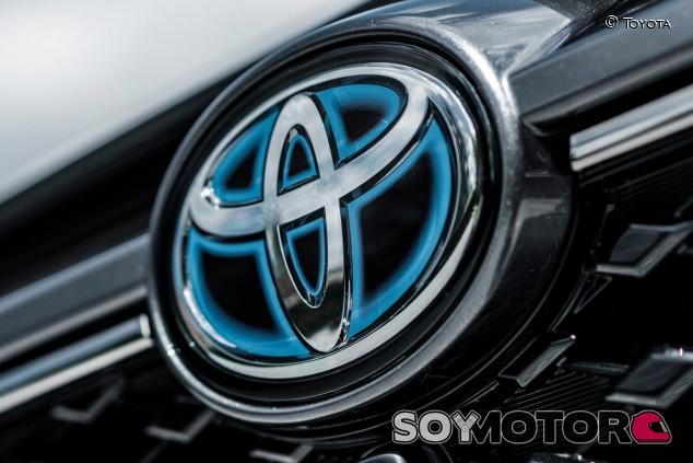 """Toyota: """"No es realista que el coche autónomo pueda circular por las carreteras"""" - SoyMotor.com"""