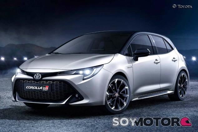 Toyota lanzará versiones deportivas de cada modelo clave - SoyMotor.com