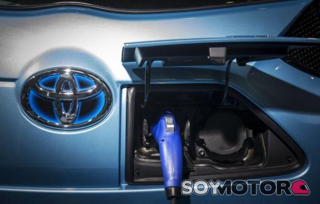 Toyota Eléctricos - SoyMotor.com