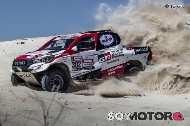 Toyota Hilux - SoyMotor.com