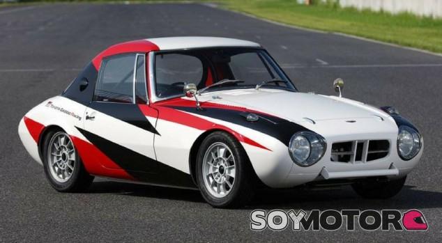 Toyota Sports 800 - SoyMotor.com