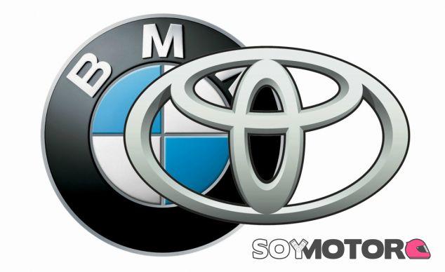 BMW se alía con Toyota para desarrollar una pila de hidrógeno juntos - SoyMotor.com