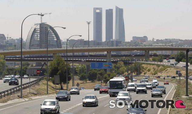 Los costes de mantener un vehículo se disparan en las grandes urbes - SoyMotor
