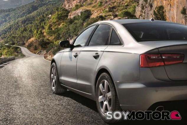 Estado de alarma: el tráfico desciende más de un 60% en el segundo lunes - SoyMotor.com
