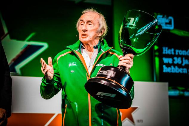 Zandvoort dará a los ganadores el primer trofeo de material reciclado - SoyMotor.com