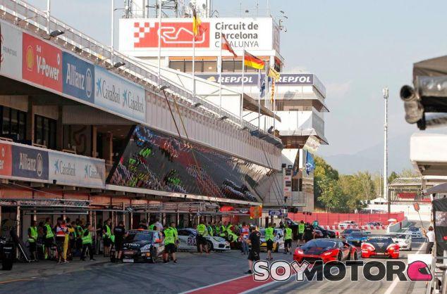 El Circuit de Barcelona-Catalunya, hoy - LaF1