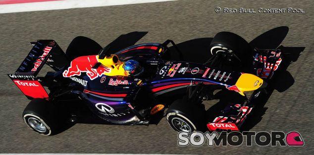Jarno Trulli no cree en Red Bull de cara a 2014 - LaF1