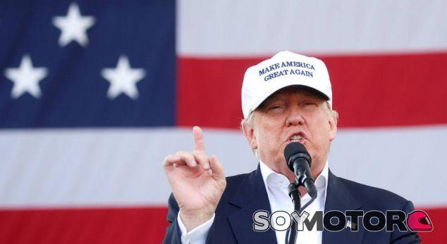 Trump presidente, ¿cómo afectará a la industria del automóvil? -Soymotor