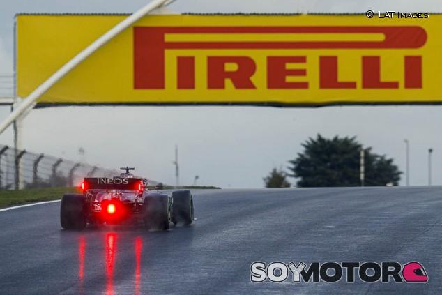 Turquía quiere ocupar el hueco vacante en el calendario F1 2021 - SoyMotor.com