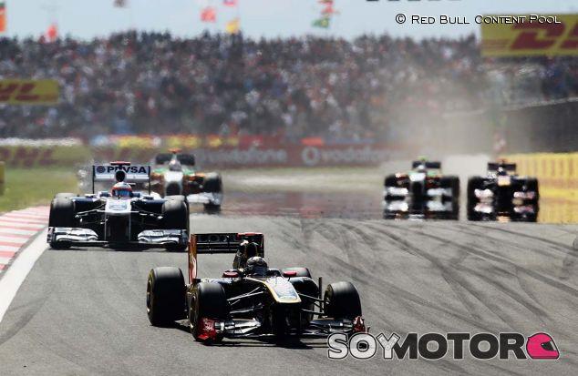 Gran Premio de Turquía de 2011 - LaF1