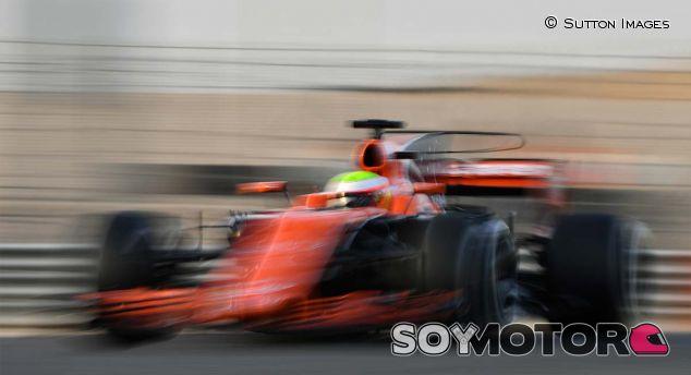 """Turvey sobre McLaren: """"Están muy frustrados, hacen lo que pueden"""" - SoyMotor.com"""