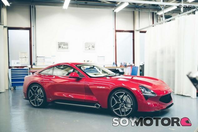 La firma adoptará las mecánicas híbridas de Ford en el futuro - SoyMotor.com