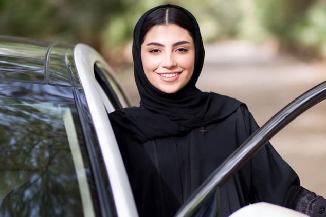 Las conductoras de Uber en Arabia Saudí sólo podrán transportar mujeres - SoyMotor.com
