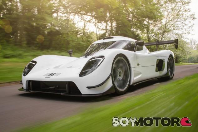 Ultima RS: nueva criatura de circuitos de hasta 1.200 caballos - SoyMotor.com