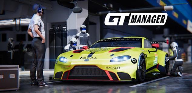 ¿Sueñas con tener un equipo de carreras? GT Manager te lo permite... gratis - SoyMotor.com