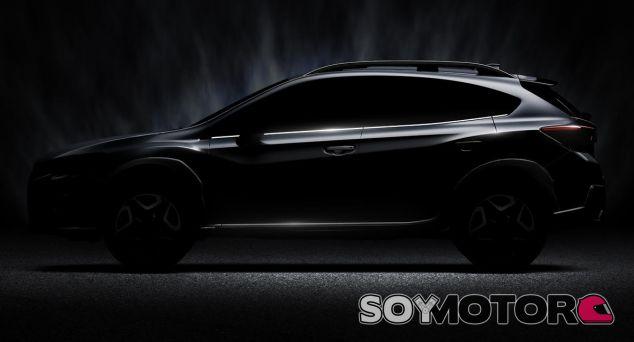 El Subaru XV es el modelo más vendido de la marca en España y uno de los más exitosos en toda Europa - SoyMotor