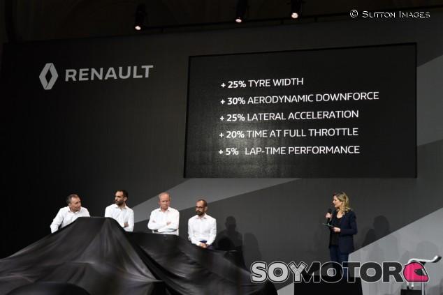 F1 por la mañana: Sigue la semana de las presentaciones – SoyMotor.com