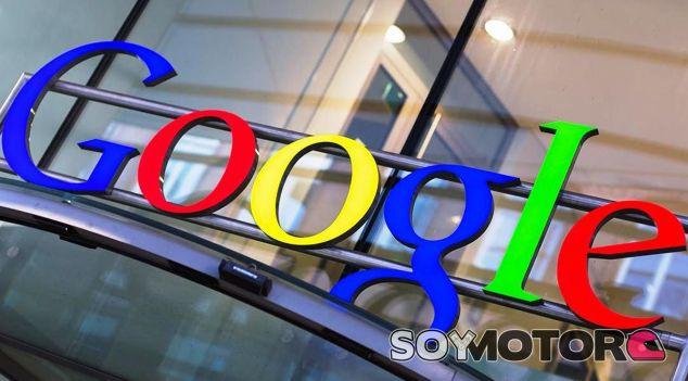 Google se topa con BMW por Alphabet