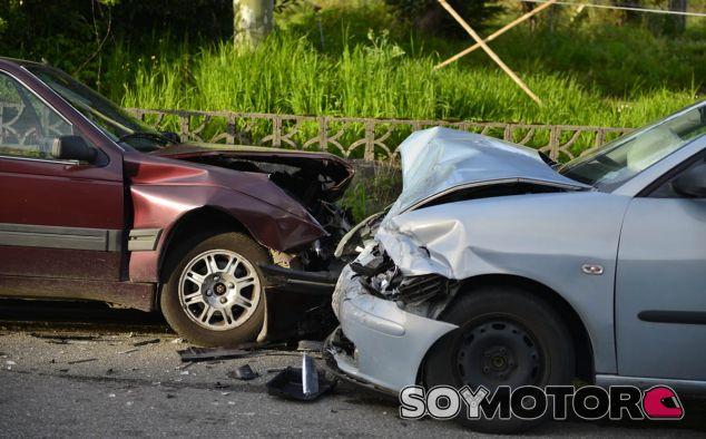 El nuevo baremo de tráfico elevará el precio de los seguros a partir del 1 de enero - SoyMotor