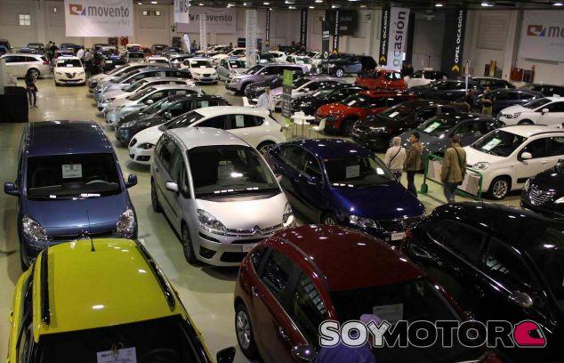 Vallès Motor arranca una nueva edición con una gran oferta de  vehículos de ocasión - LaF1