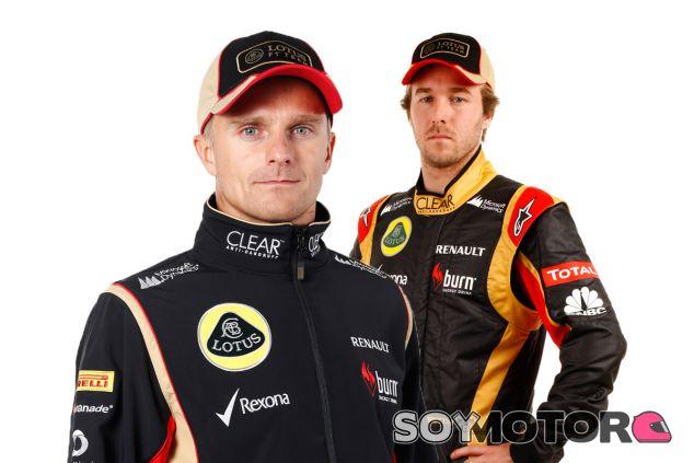Heikki Kovalainen sustituirá a Kimi Räikkönen, para desesperación de Davide Valsecchi - LaF1