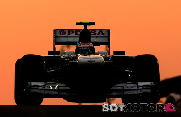 Räikkönen escoge el número 7, Bottas el dorsal 77