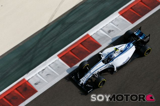 Valtteri Bottas quiere una mejora notable de Williams en 2016 - LaF1