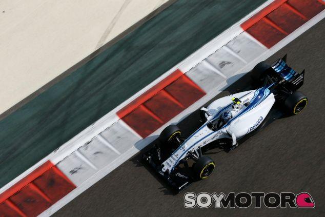 Valtteri Bottas quiere una mejora notable de Williams en 2016 - LaF1