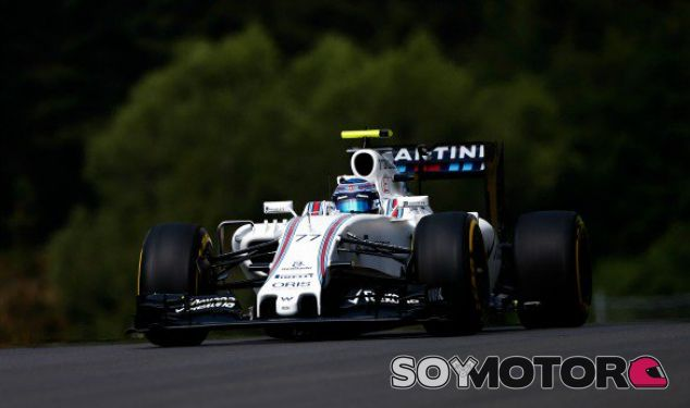 Williams está confiado con sus opciones este fin de semana - LaF1