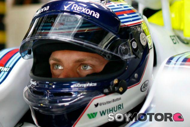 Williams amplía su contrato con Wihuri - LaF1