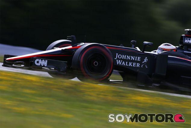 Stoffel Vandoorne esperar tener mejor suerte que Kevin Magnussen - LaF1