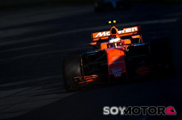 McLaren no está contento con el nivel de Honda - SoyMotor