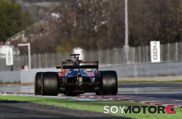 McLaren tuvo un invierno complicado - SoyMotor