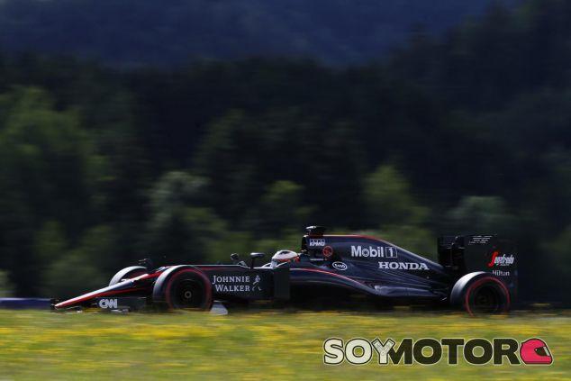 Vandoorne tiene una muy buena reputación a pesar de no haber debutado en la F1 - LaF1