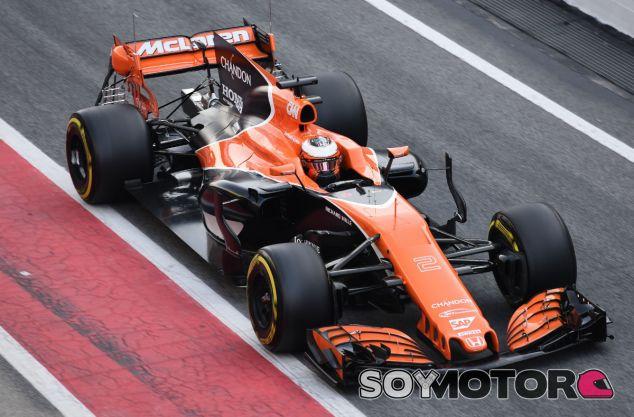 F1 por la mañana: McLaren centrado en la fiabilidad - SoyMotor