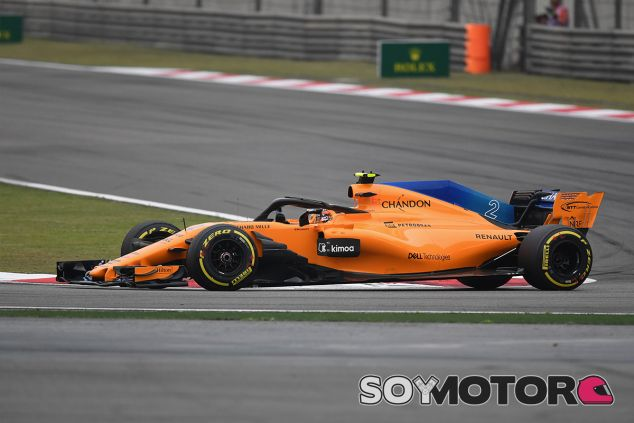 Stoffel Vandoorne en China - SoyMotor.com