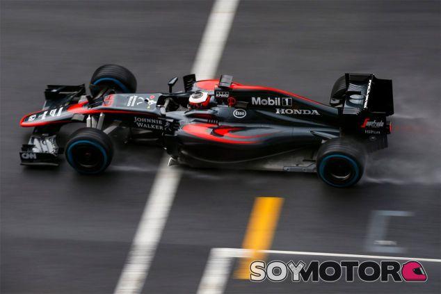 Stoffel Vandoorne es el elegido por McLaren-Honda para los test de Pirelli - LaF1