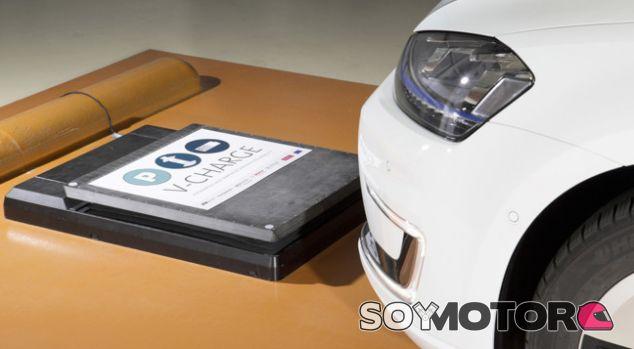 Proyecto V-Charge -SoyMotor