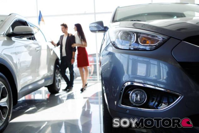 Las ventas de coches se duplican tras la rebaja del impuesto de matriculación