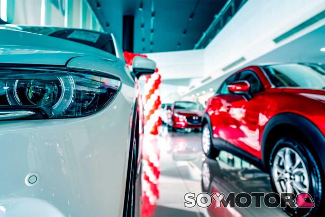 Caída de las matriculaciones en julio a pesar de la reducción del impuesto de matriculación - SoyMotor.com