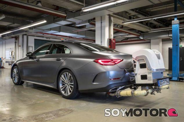Las ventas de coches en España podrían caer hasta un 10% por el nuevo ciclo de homologacion WLTP - SoyMotor.com