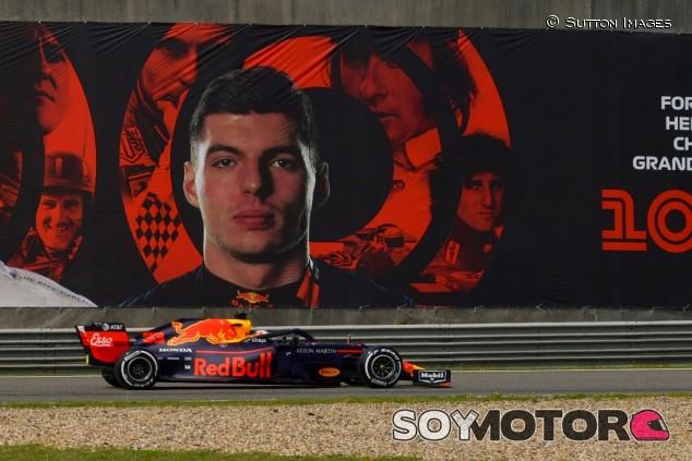 F1 Power Rankings tras China: Verstappen sigue líder; Hamilton y Albon, suben – SoyMotor.com